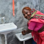 Eau et Vie: Access to Water, Bhashantek, Bangladesh