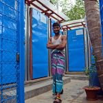 Eau et Vie: Enhanced Sanitation, Bangladesh