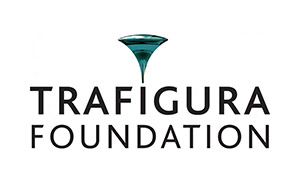 Trafigura Foundation logo
